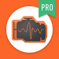 InCarDoc PRO - ELM327 OBD2 автосканер