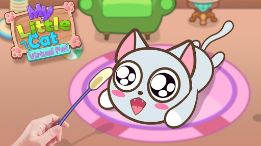 ud83dudc08ud83dudec1My Little Cat - Virtual Pet  screenshots 11