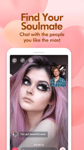 Lemeet - Live Video Chat, Meet People Worldwide apktram screenshots 6