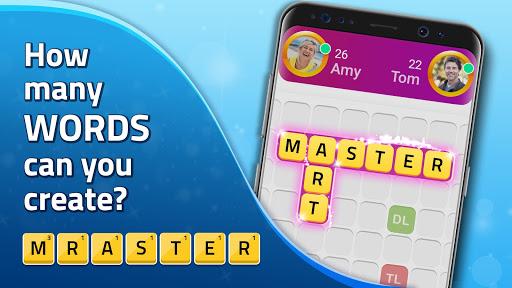 Word Wars - Word Game  screenshots 4