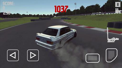 Drifting BMW 3 Car Drift Racing - Bimmer Drifter  Screenshots 14