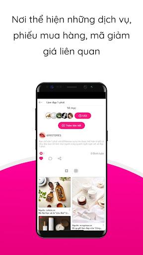 Azibai - Mu1ea1ng xu00e3 hu1ed9i kinh doanh apktram screenshots 8