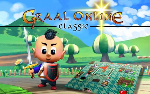 GraalOnline Classic 4