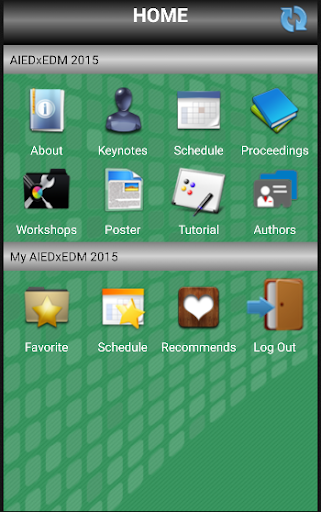 AIED x EDM 2015 For PC Windows (7, 8, 10, 10X) & Mac Computer Image Number- 6