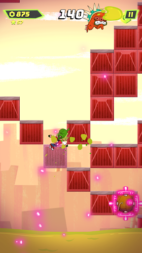 Super Slime Ben 1.2 screenshots 10