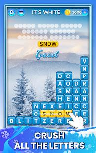 Word Crush - Fun Word Puzzle Game 2.8.4 screenshots {n} 8