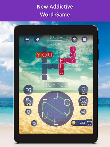 Word Beach: Fun Relaxing Word Search Puzzle Games  screenshots 15