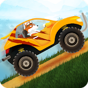 Offroad Racing  Icon