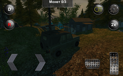 4x4 Russian SUVs Off-Road For PC Windows (7, 8, 10, 10X) & Mac Computer Image Number- 12