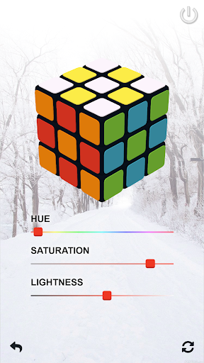 3D-Cube Puzzle  screenshots 3