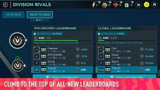 FIFA Soccer 13.1.15 screenshots 13