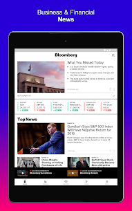 Bloomberg MOD APK (Subscribed) Download Latest Version 6