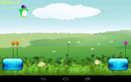 Groovy Penguin - Free Rhythm Beat Based Music Game  screenshots 6
