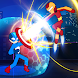 Stickman Fighter Infinity - Super Action Heroes - Androidアプリ