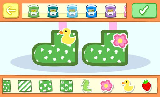 Peppa Pig: Golden Boots  screenshots 3