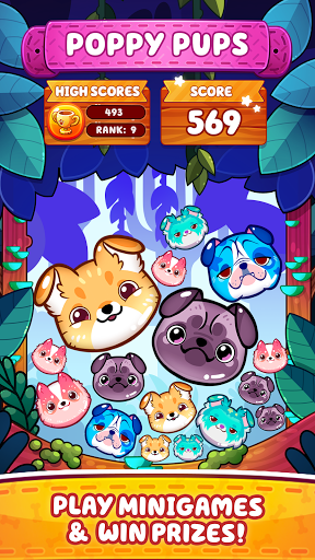 Dog Game - The Dogs Collector! 0.99.01 screenshots 6