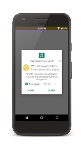 Wifi Password Show Download for Android 3