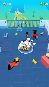 Prison Escape 3D Mod Apk- Stickman Prison Break (Unlimited Money) 1