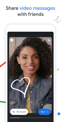 Google Duo android2mod screenshots 3