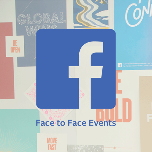 Facebook Face to Face Events App