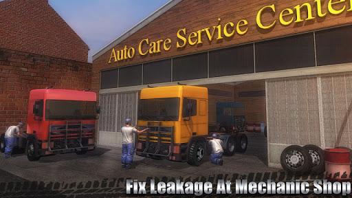 Oil Cargo Transport Truck Simulator Games 2020  Screenshots 4