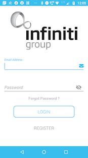 Download Infiniti Group Australia For PC Windows and Mac apk screenshot 2
