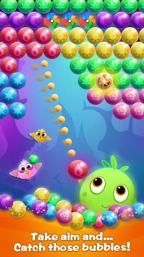Bubble Pop 2 - Witch Bubble Shooter Puzzle Games 1.2.5 screenshots 1