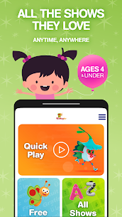 Download BabyTV  Kids videos for Windows PC and Mac 1