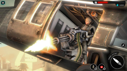 Cover Strike Fire Shooter: Action Shooting Game 3D 1.45 screenshots 23