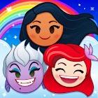 Disney Emoji Blitz - Disney Match 3 Puzzle Games