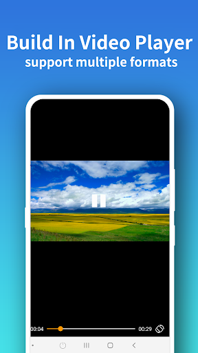 Pure All Video Downloader - Free Video downloader android2mod screenshots 6