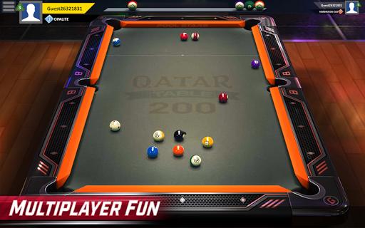 Pool Stars - 3D Online Multiplayer Game  Screenshots 4