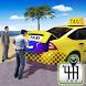 シティタクシードライビングシミュレーター:PVP Cab Games 2020 - Androidアプリ
