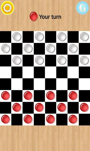 Checkers Mobile  screenshots 1
