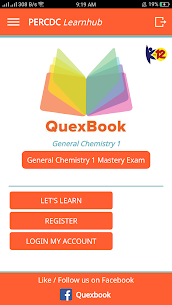 General Chemistry 1 – QuexBook 131 Mod APK Download 1