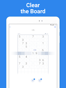 Number Match - Logic Puzzle Game - Screenshot 9