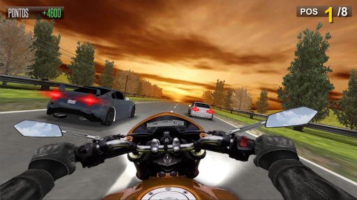Bike Simulator 2 Moto Race Game screenshots 6