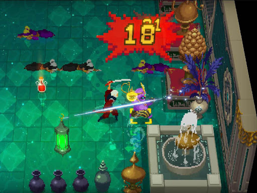 Otherworld Legends 1.5.1 screenshots 23