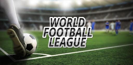 World Soccer League Versi 1.9.9.5
