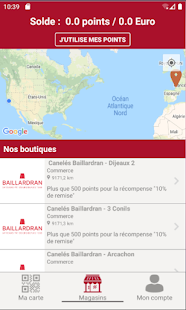 Canelés Baillardran 1.0.0 APK + Mod (Free purchase) for Android
