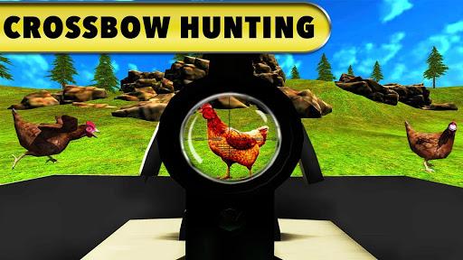 Chicken Hunting 2020 - Real Chicken Shooting games screenshots 3