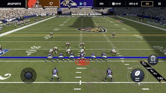 Madden NFL 21 Mobile Football Apk İndir -Download Madden NFL 21 Mobile Football Apk 2