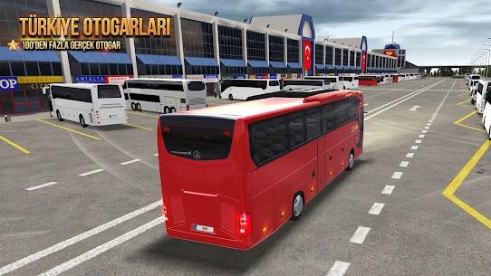 Otobüs Simulator Ultimate APK 2021 Güncel** 1