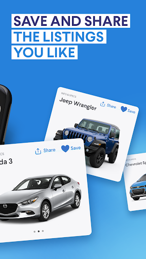 Kijiji Autos: Search Local Ads for New & Used Cars modavailable screenshots 4