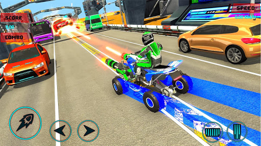 ATV Quad Bike Racing Game 3d  screenshots 17