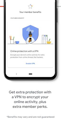 Google One 1.81.345513717 Screenshots 4