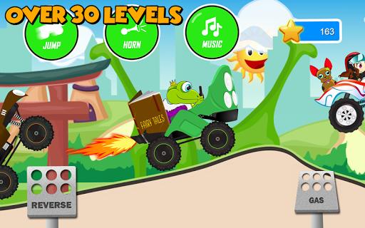 Fun Kids Car Racing Game 1.1.8 screenshots 2