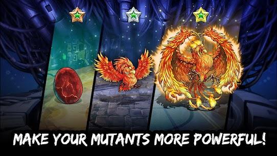 Descargar Mutants Genetic Gladiators APK (2021) {Último Android y IOS} 4
