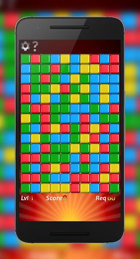 Cube Crush - Free Puzzle Game 2.2.0 screenshots 4