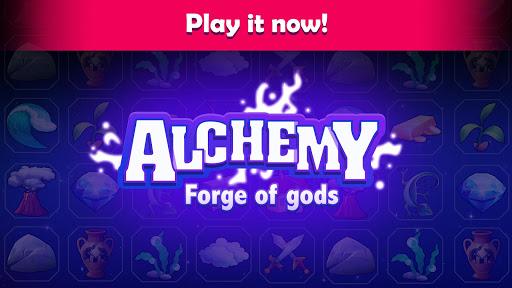 Alchemy: Forge of Gods 1.03.045 screenshots 5
